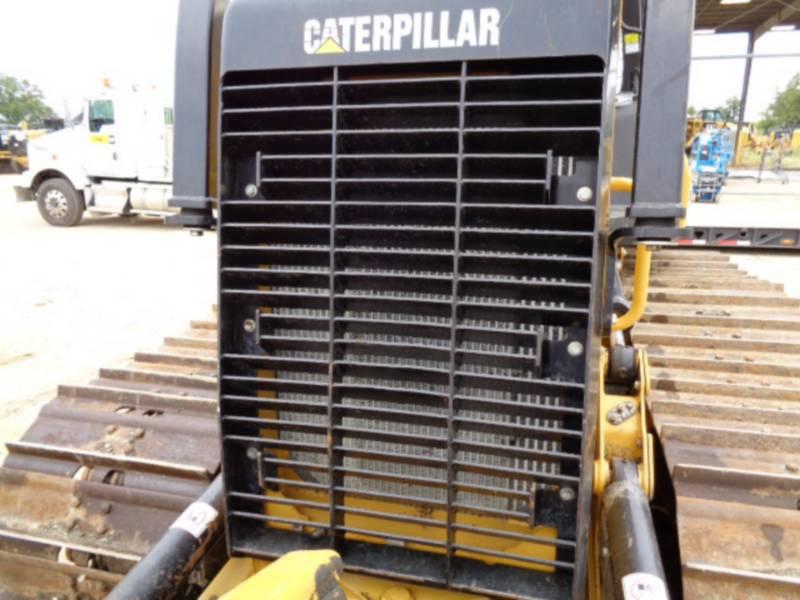 CATERPILLAR ブルドーザ D3K2LGP equipment  photo 10