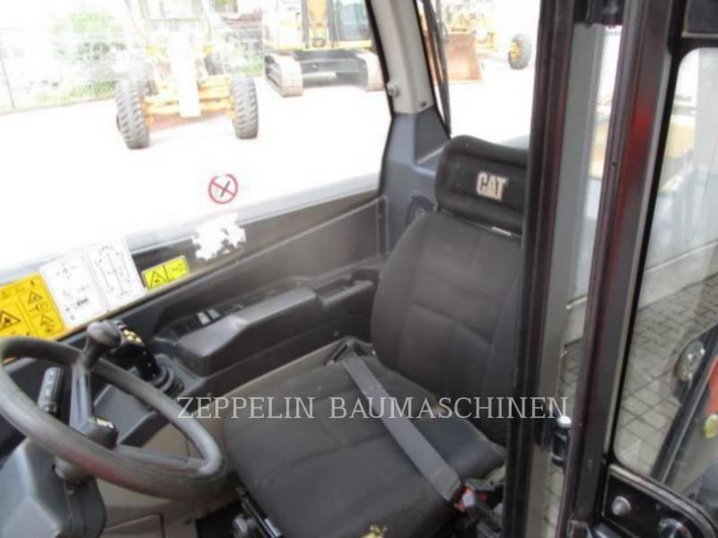 CATERPILLAR TELESKOPSTAPLER TH417C equipment  photo 17