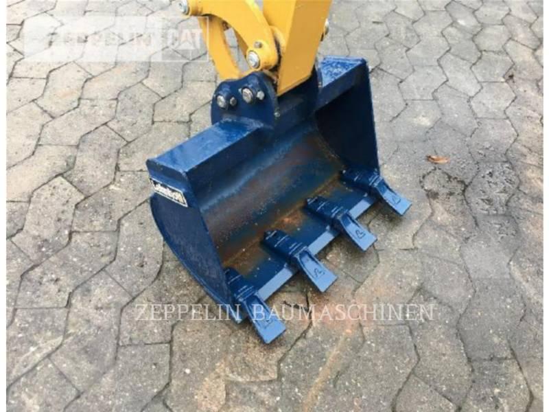 CATERPILLAR KOPARKI GĄSIENICOWE 300.9D equipment  photo 5