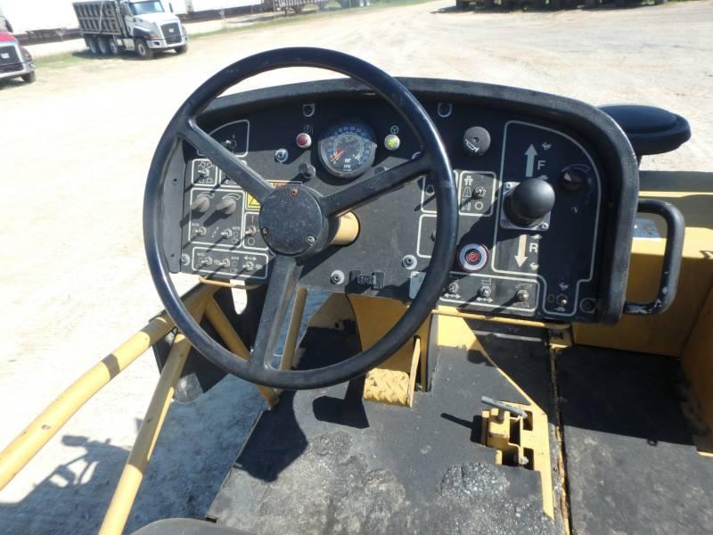 CATERPILLAR SCHWARZDECKENFERTIGER AP-1055D equipment  photo 21