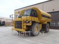 CATERPILLAR SAMOCHODY-CYSTERNY W00 775E equipment  photo 2