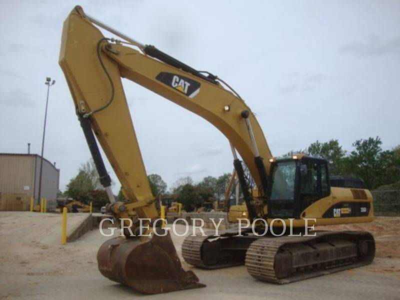 CATERPILLAR TRACK EXCAVATORS 336D equipment  photo 1