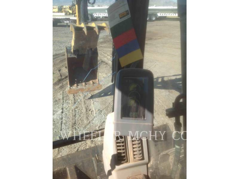 CATERPILLAR PELLES SUR CHAINES 308DCR equipment  photo 9