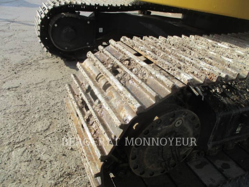 CATERPILLAR TRACK EXCAVATORS 325F CR equipment  photo 7