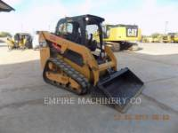 CATERPILLAR CHARGEURS COMPACTS RIGIDES 239D equipment  photo 1
