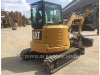 CATERPILLAR ESCAVATORI CINGOLATI 304ECR equipment  photo 3