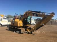 CATERPILLAR トラック油圧ショベル 311F RR equipment  photo 1