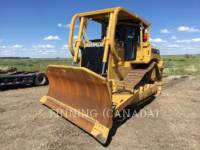 CATERPILLAR TRACK TYPE TRACTORS D7R equipment  photo 5