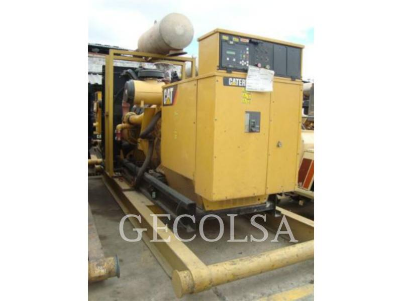 CATERPILLAR STROOMMODULES C27 PKGG equipment  photo 2