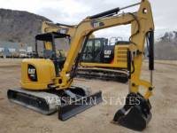 CATERPILLAR KETTEN-HYDRAULIKBAGGER 305 E2 CR equipment  photo 2