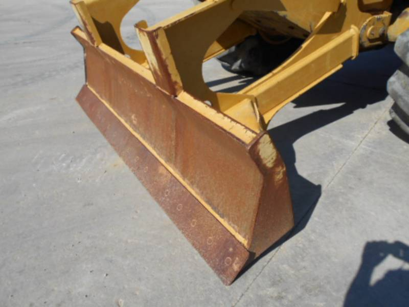 CATERPILLAR SILVICULTURA - TRATOR FLORESTAL 525D equipment  photo 15