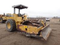 CATERPILLAR COMPACTADORES CP563C equipment  photo 2