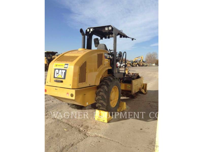 CATERPILLAR COMPACTADORES CP44B equipment  photo 4