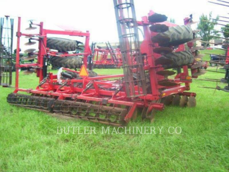 HORSCH ANDERSON EQUIPO DE LABRANZA AGRÍCOLA JKR PT300 equipment  photo 3