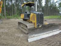 Equipment photo JOHN DEERE 450J LGP TRACTORES DE CADENAS 1