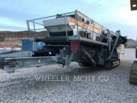 METSO SITE ST3.5 SCRN equipment  photo 5