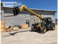 Equipment photo CATERPILLAR TH407 VERREIKER 1