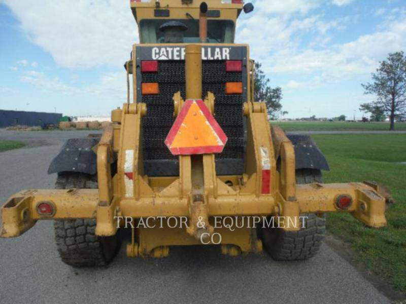 CATERPILLAR MOTORGRADER 140H equipment  photo 10
