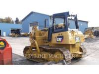 CATERPILLAR PIPELAYERS PL61 equipment  photo 3