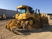 CATERPILLAR TRACTORES DE CADENAS D6T     ST equipment  photo 2