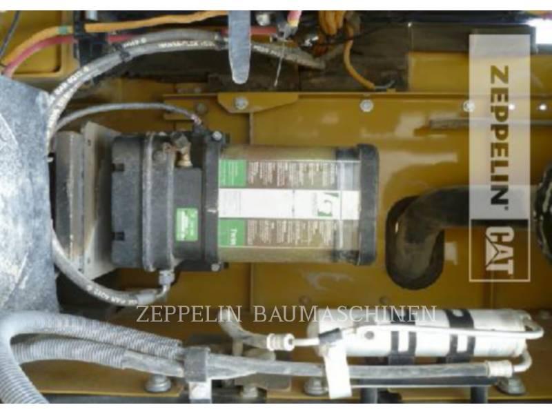CATERPILLAR PELLES SUR CHAINES 323EL equipment  photo 10