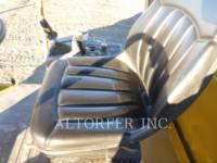 CATERPILLAR VIBRATORY SINGLE DRUM SMOOTH CP563E equipment  photo 6