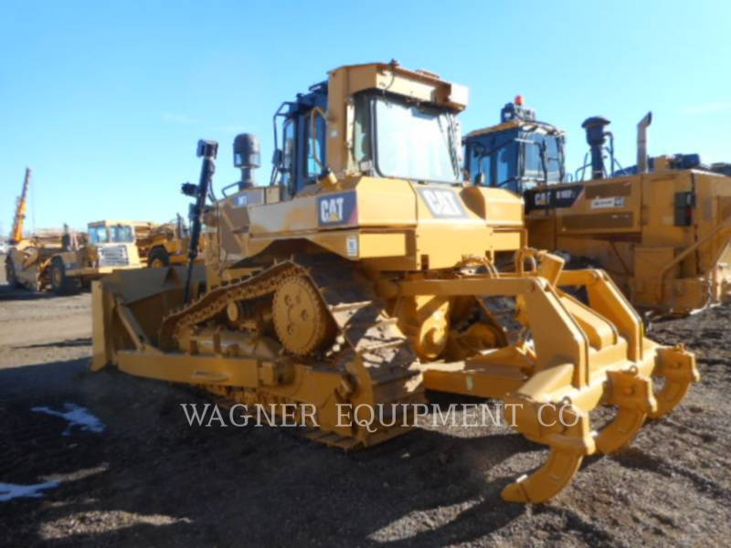 CATERPILLAR TRACTEURS SUR CHAINES D6T XL DS equipment  photo 3