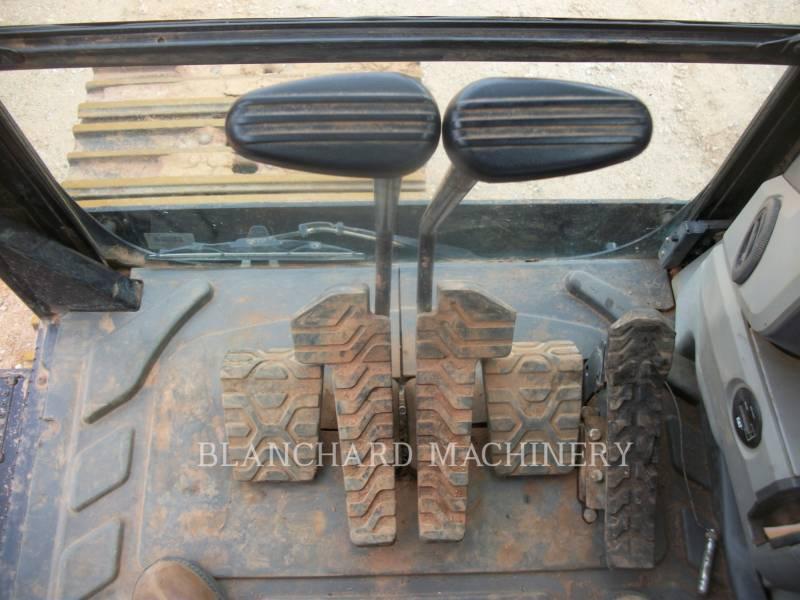 CATERPILLAR TRACK EXCAVATORS 336E equipment  photo 11