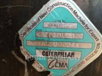 CATERPILLAR TRACK EXCAVATORS 321DLCR equipment  photo 15