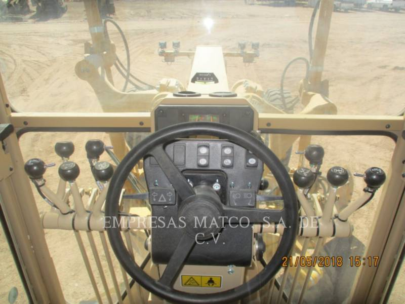 CATERPILLAR MOTORGRADERS 12K equipment  photo 12