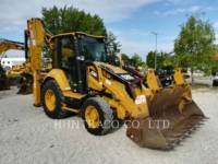 CATERPILLAR RETROEXCAVADORAS CARGADORAS 428F2 equipment  photo 3