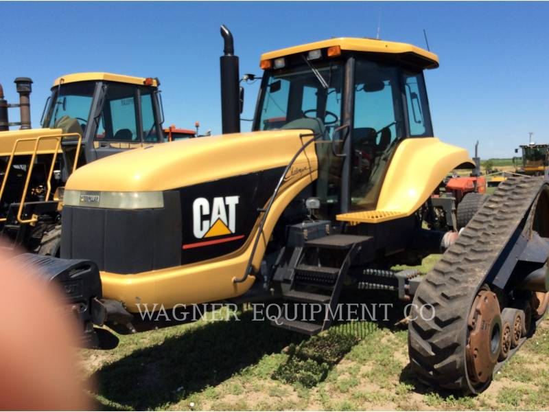CATERPILLAR AG TRACTORS CH55136-16 equipment  photo 1