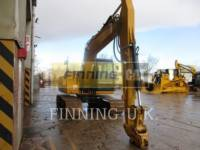 CATERPILLAR トラック油圧ショベル 313FLGC equipment  photo 6