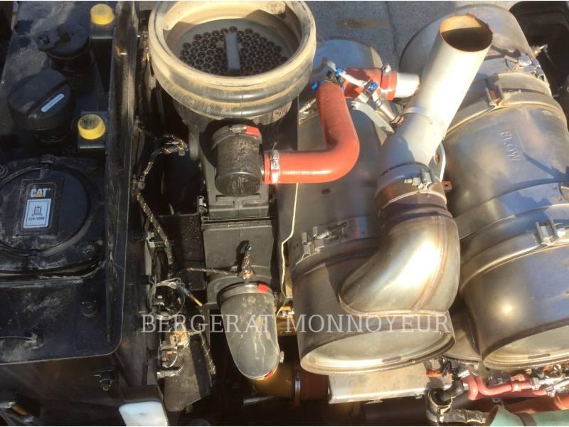 CATERPILLAR WIELLADERS/GEÏNTEGREERDE GEREEDSCHAPSDRAGERS 966M equipment  photo 17