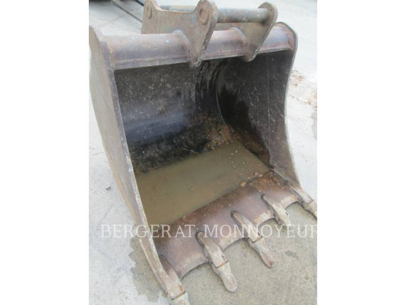 CATERPILLAR EXCAVADORAS DE CADENAS 314ELCR equipment  photo 13