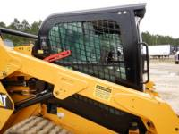 CATERPILLAR MULTI TERRAIN LOADERS 259D equipment  photo 21