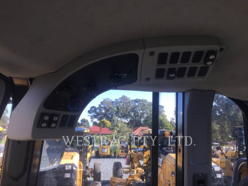 CATERPILLAR MINING WHEEL LOADER 950 H equipment  photo 17