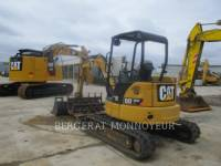CATERPILLAR EXCAVADORAS DE CADENAS 304E CR equipment  photo 2