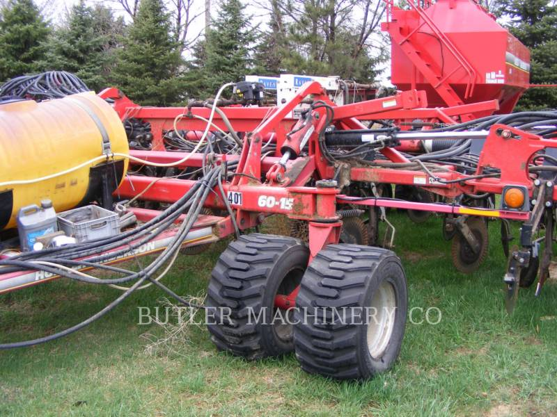 HORSCH ANDERSON PLANTING EQUIPMENT PS6015 equipment  photo 3