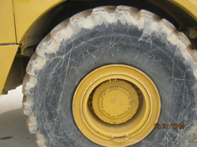 CATERPILLAR CAMIONES ARTICULADOS 740B equipment  photo 20
