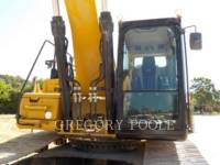 CATERPILLAR TRACK EXCAVATORS 336F L equipment  photo 3