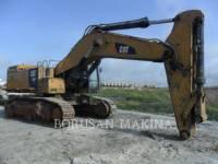 Equipment photo CATERPILLAR 390 F L TRACK EXCAVATORS 1
