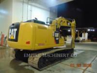 CATERPILLAR トラック油圧ショベル 320FL    P equipment  photo 2