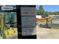 CATERPILLAR TRACK EXCAVATORS 308ECRSB equipment  photo 12