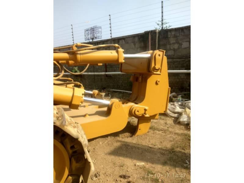 CATERPILLAR TRACTOR DE CADENAS PARA MINERÍA D9N equipment  photo 11
