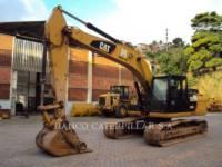 Equipment photo CATERPILLAR 320D2L PELLES SUR CHAINES 1