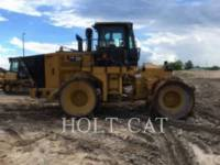 Equipment photo CATERPILLAR 816K COMPACTEURS 1