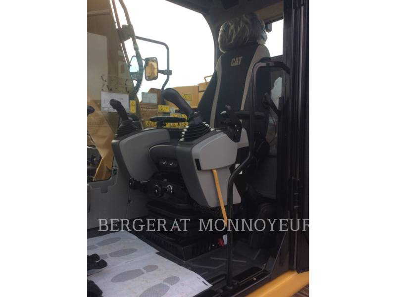 CATERPILLAR KETTEN-HYDRAULIKBAGGER 312E equipment  photo 4