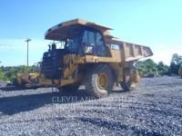 CATERPILLAR OFF HIGHWAY TRUCKS 773G equipment  photo 2