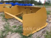 Equipment photo MISCELLANEOUS MFGRS SCOOPDOGG 9' SNOW PUSHER WT - CHASSE NEIGE 1